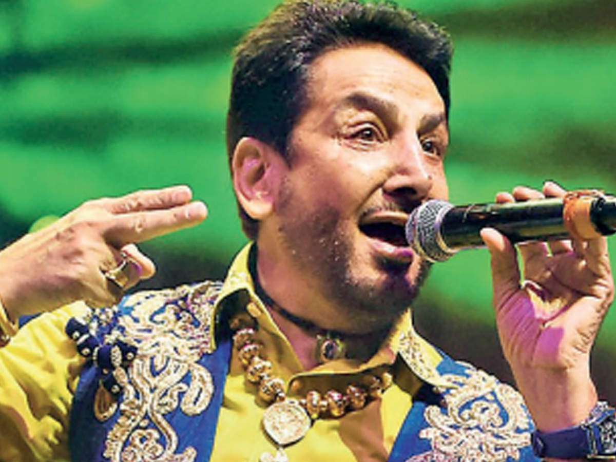 Support for 'one nation, one language' puts Gurdas Maan in crosshairs    Ludhiana News - Times of India