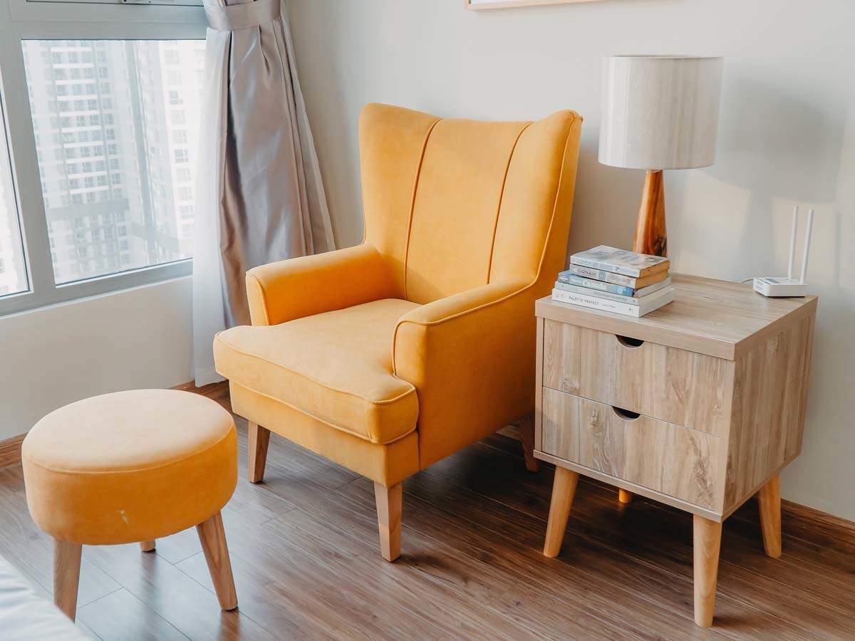 Smart And Essential Furniture For Small Homes Rooms