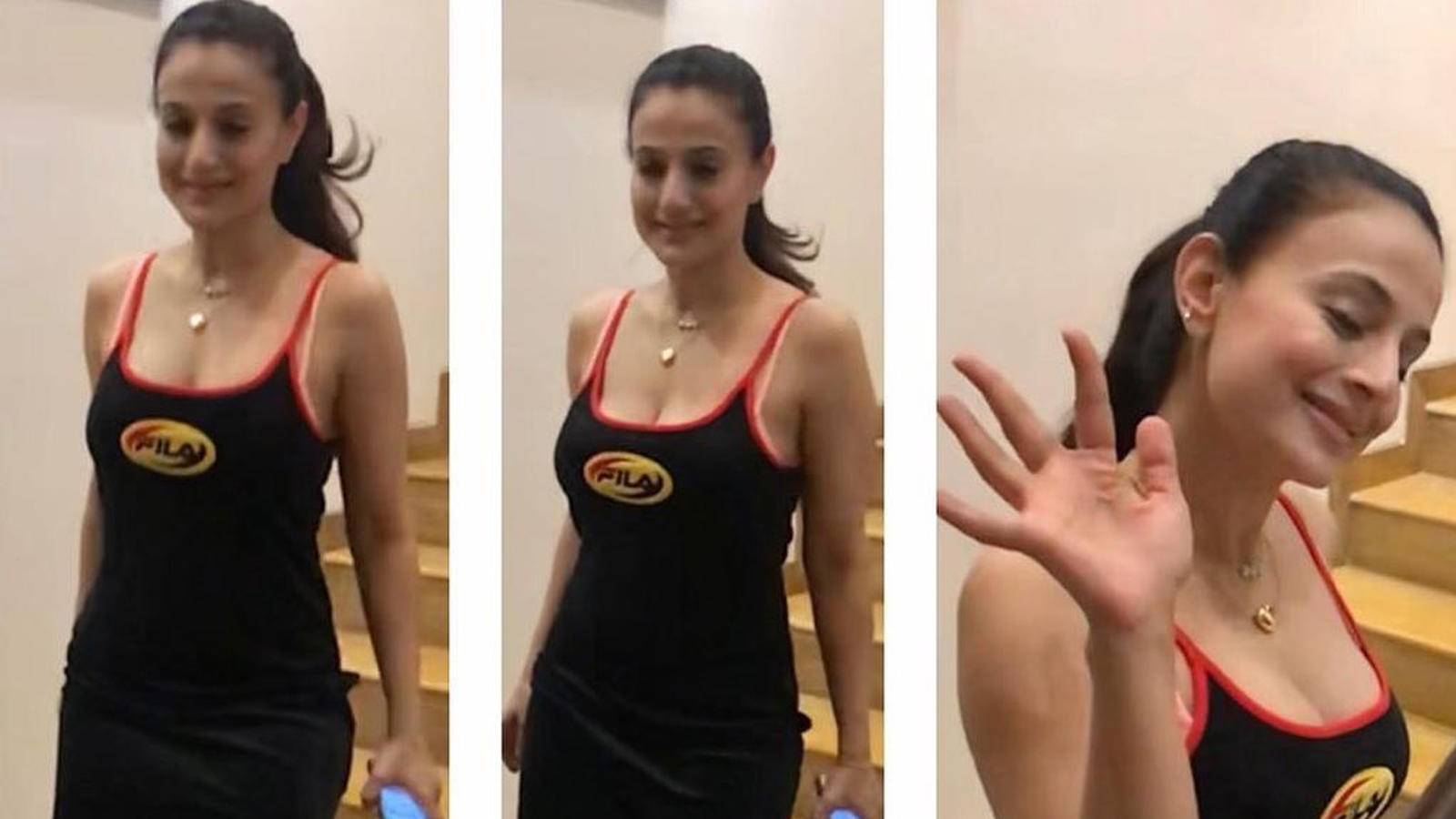 Amisha Patel Nude Video bigg boss 13: ameesha patel confirms being a part of the show