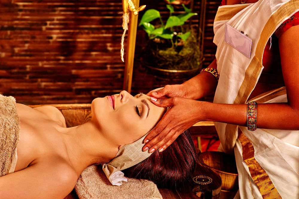 Detox time! Ayurveda retreats in Kerala that are taking wellness to the next level