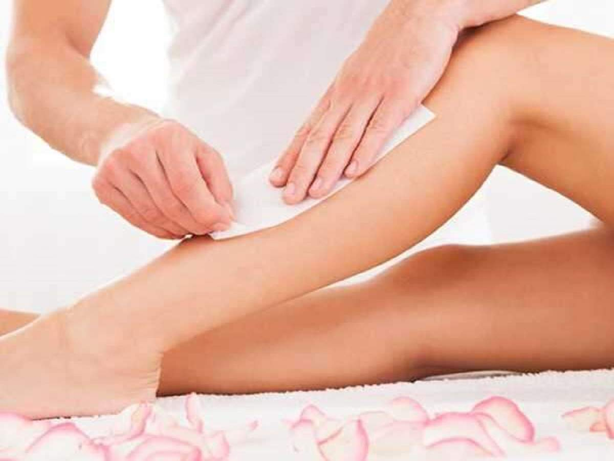 Hair Removal Wax Strips The Easiest And Convenient Hair Removal