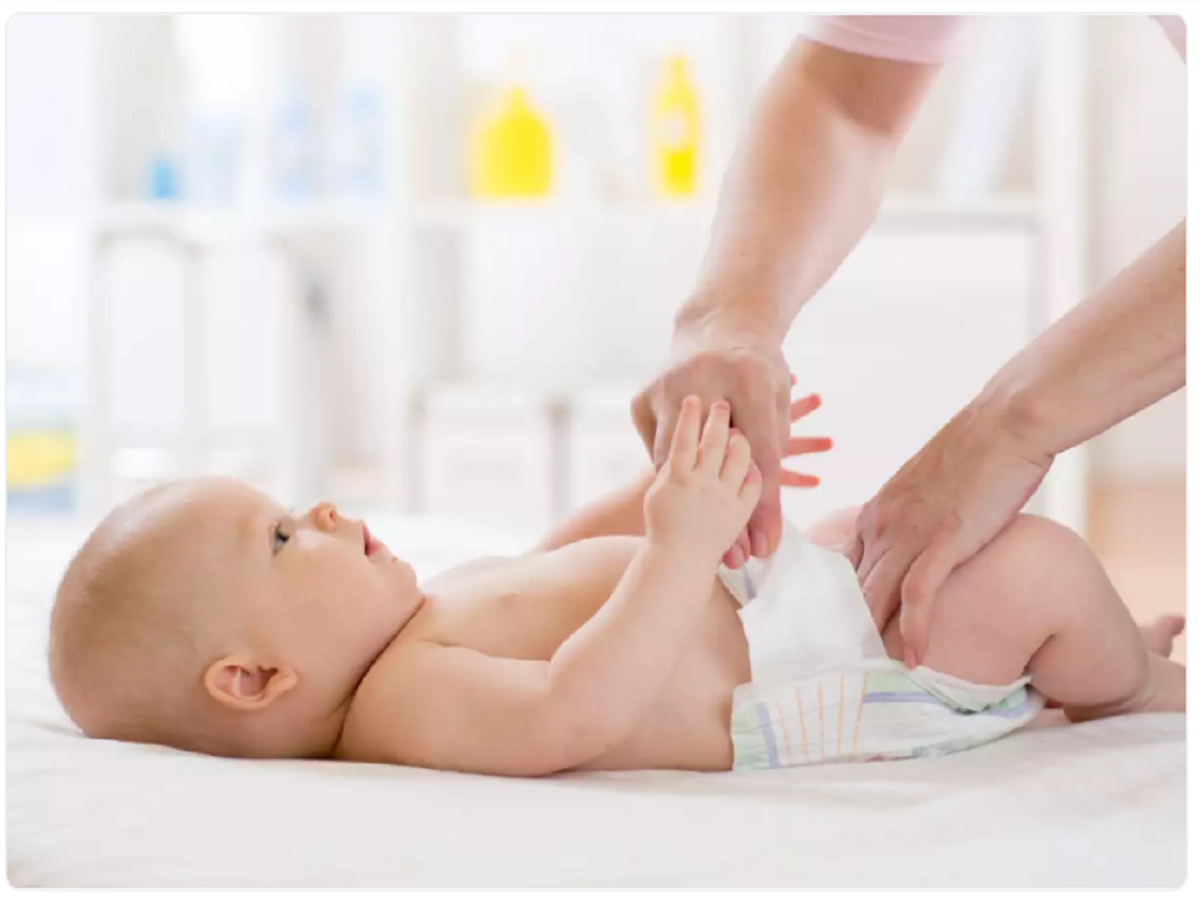baby diapers: Welcome your newborn with these baby diapers   Most ...