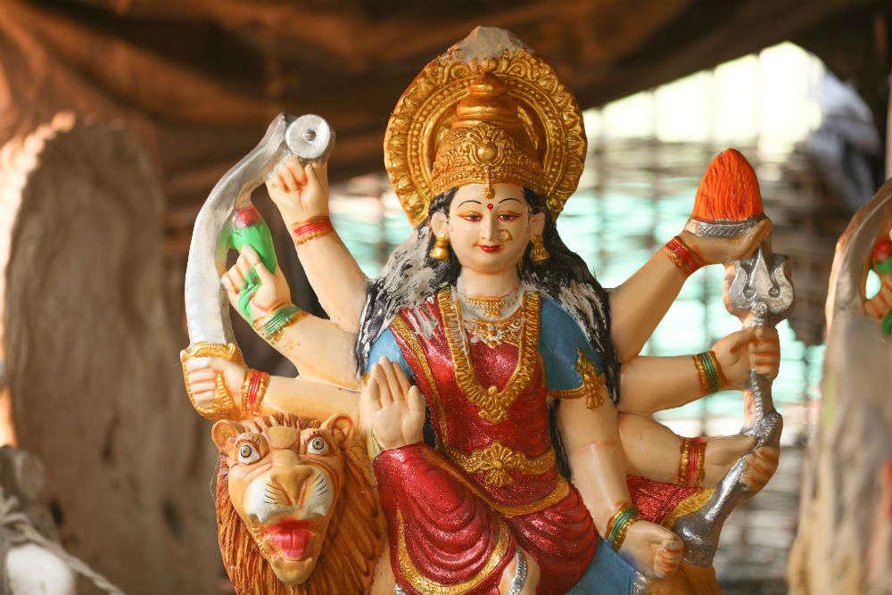 New 'golden gate' at Vaishno Devi to greet pilgrims this Navratri