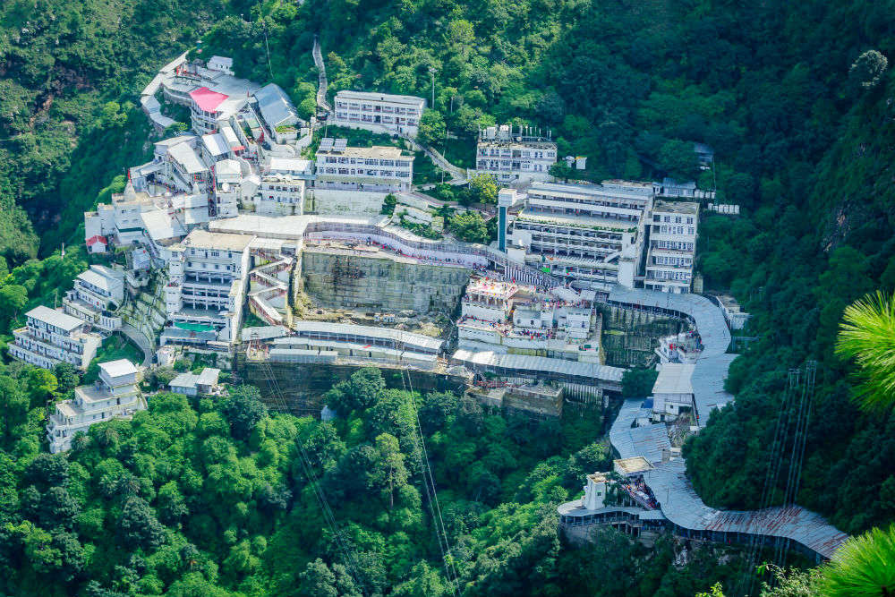 Don't miss any of these things to do in Vaishno Devi