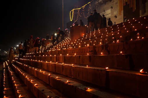 Ayodhya to witness grander Diwali this year; aims to set a world record