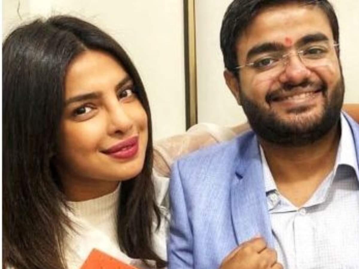 Priyanka Chopra On Brother Siddharth Chopra S Relationship Rumours