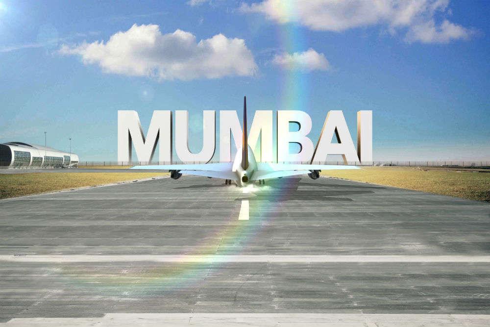 Mumbai airport's main runway will remain shut for five months starting November