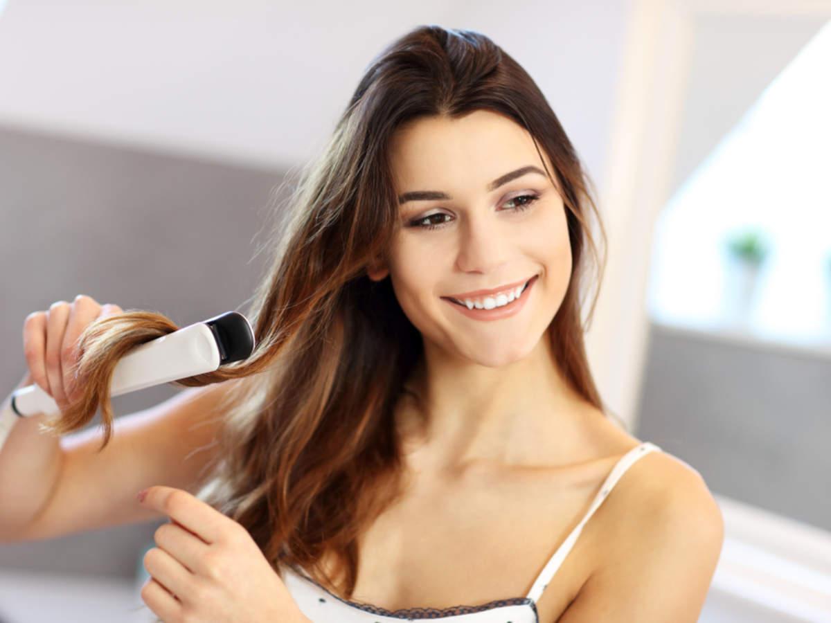 hair straighteners, flat iron