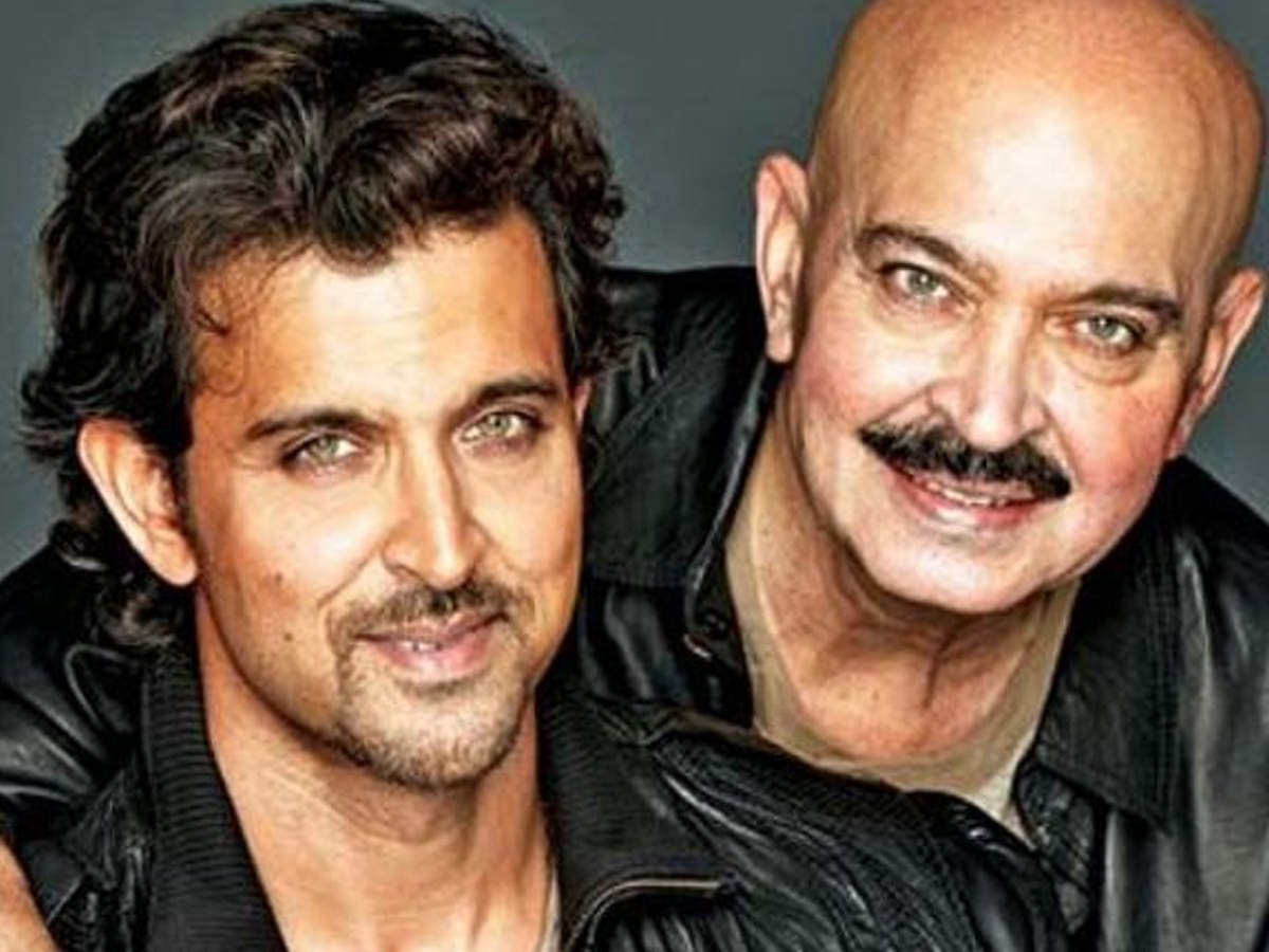After battling with cancer, Rakesh Roshan starts working on 'Krissh4'    Hindi Movie News - Times of India