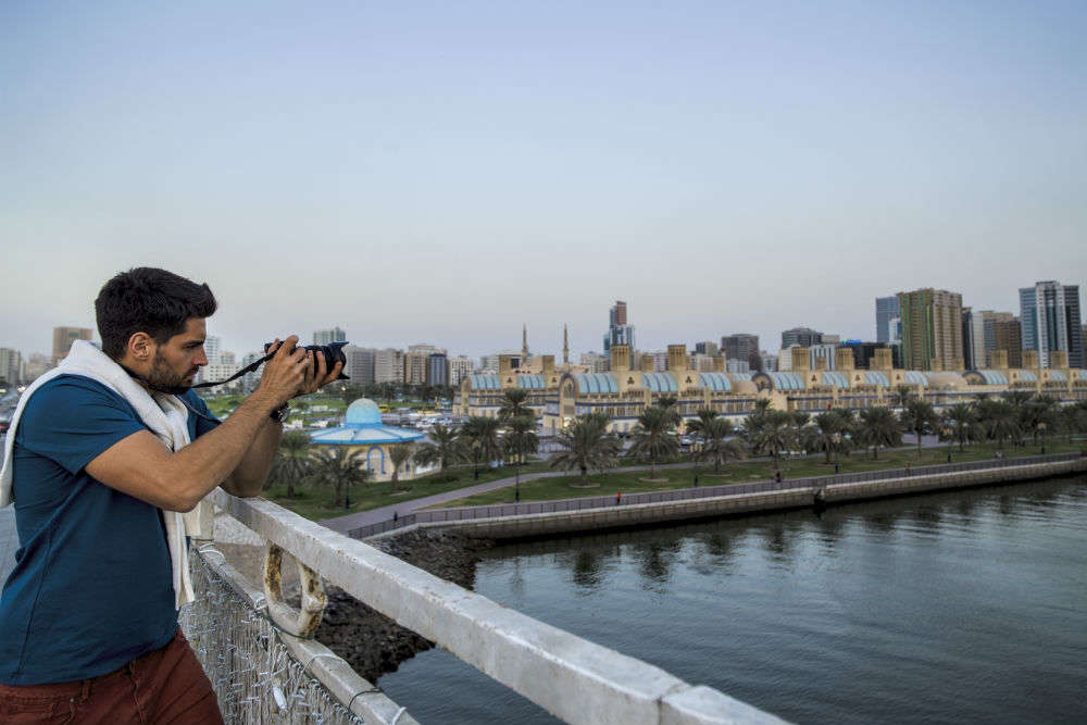 When in Sharjah, let 'Shop! Don't Stop' be your mantra