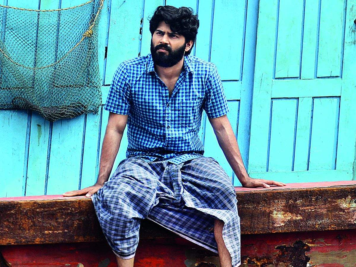 Ever wondered why many of us don't wear a lungi to the mall' | Kannada Movie News - Times of India
