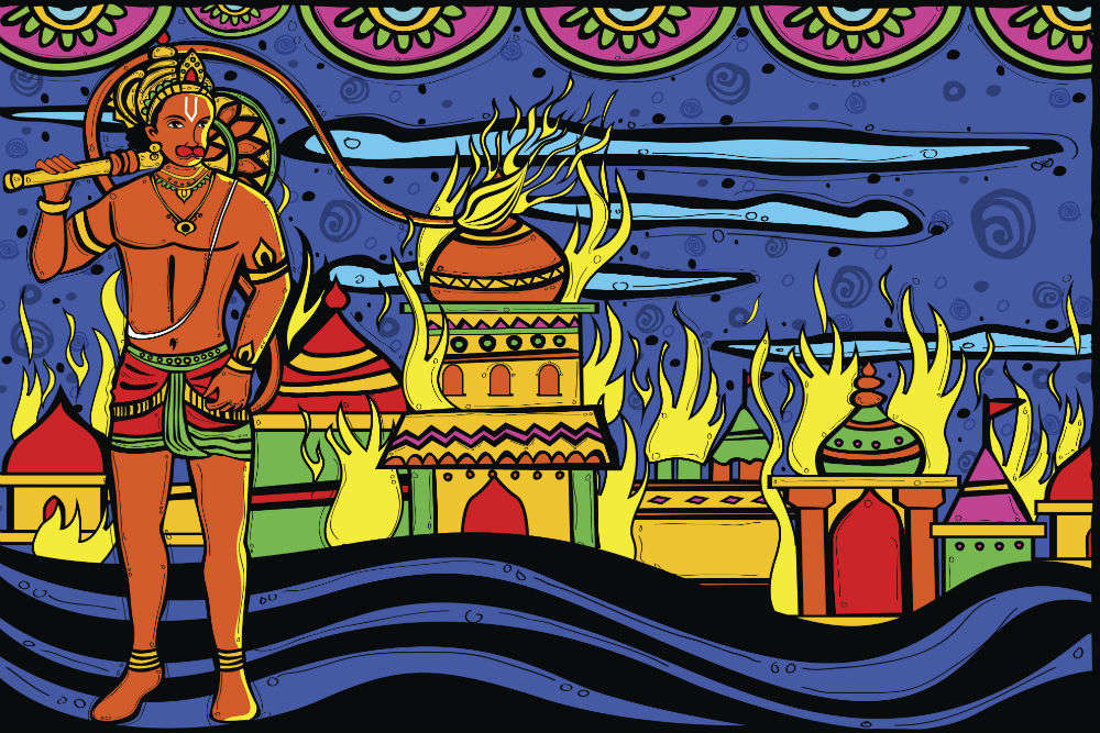 Do you know that Kumaon's Ram Leela is the oldest in the world?