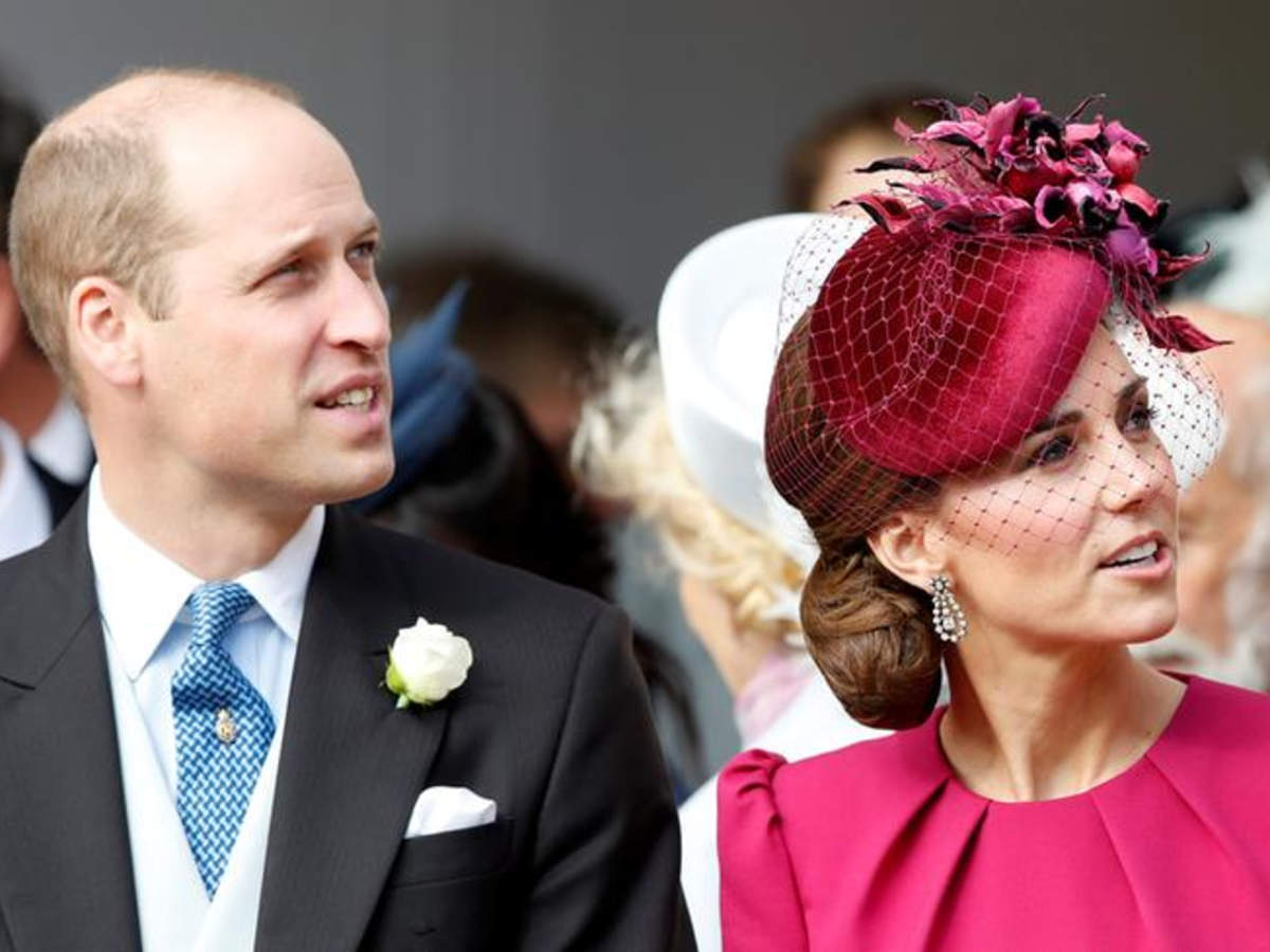 Når fikk prins William og Kate Middleton Start Dating mest populære dating-nettsteder i Danmark