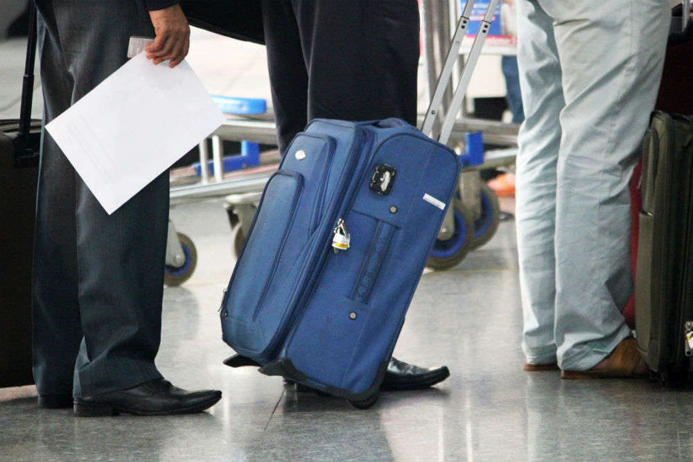 Soon, air travellers in India will be able to travel without a boarding pass