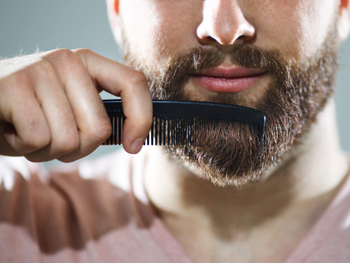 Make your own beard oil at home 1
