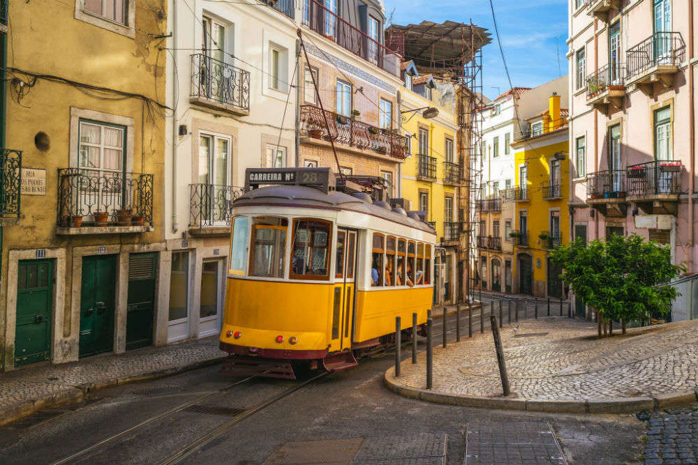 IRCTC's Spain and Portugal tour package is a perfect Diwali gift for travellers