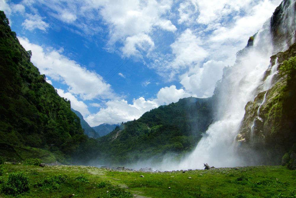 Indian army wants to convert Kibithu in Arunachal Pradesh into tourist hub