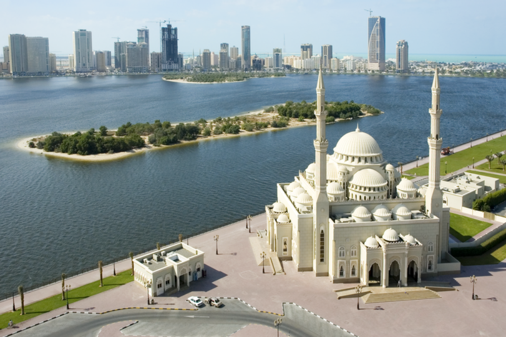 Unmissable upcoming events in Sharjah!