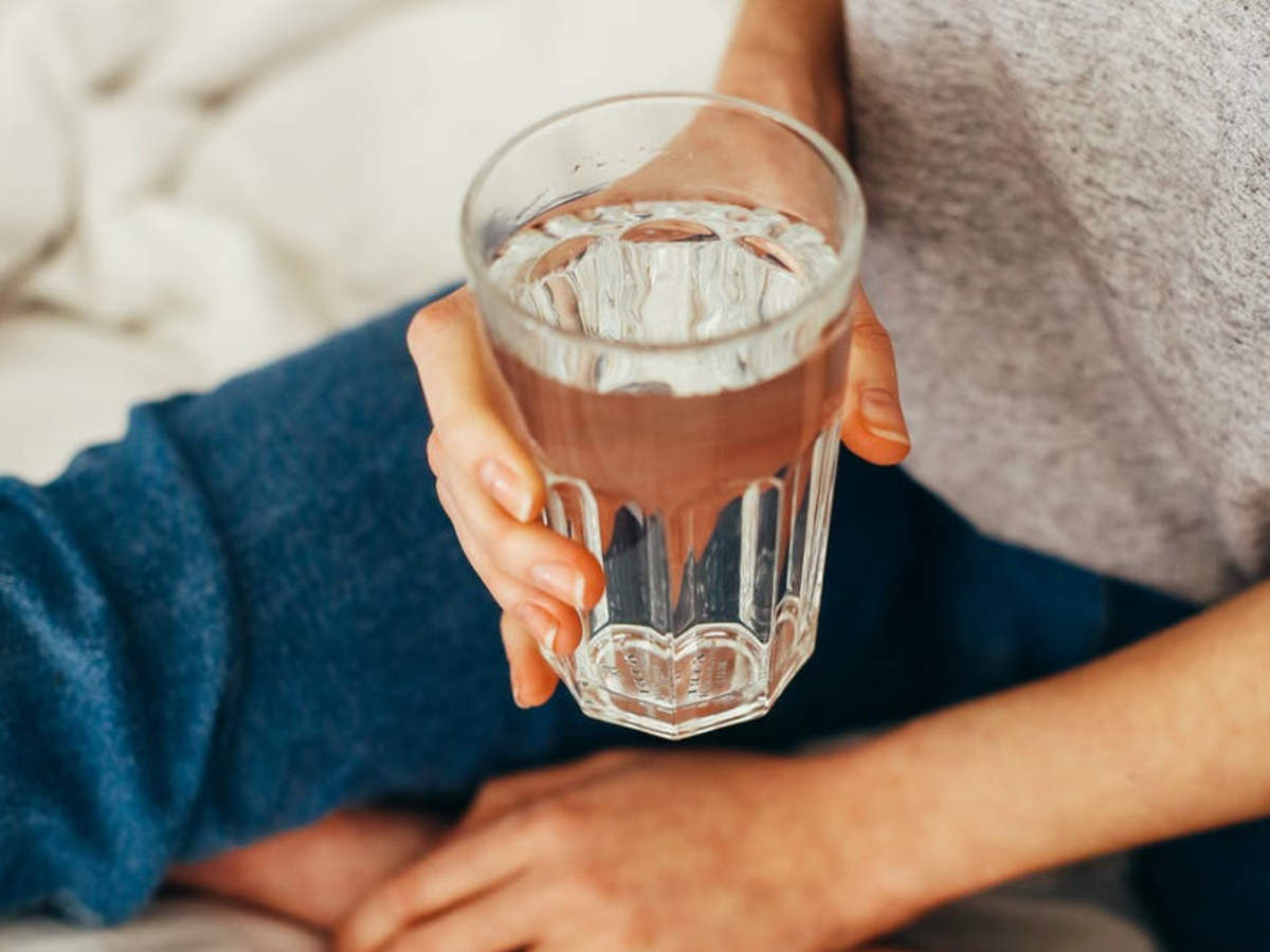 Drinking Water During Pregnancy: How Much Water Should You Drink During  Pregnancy?