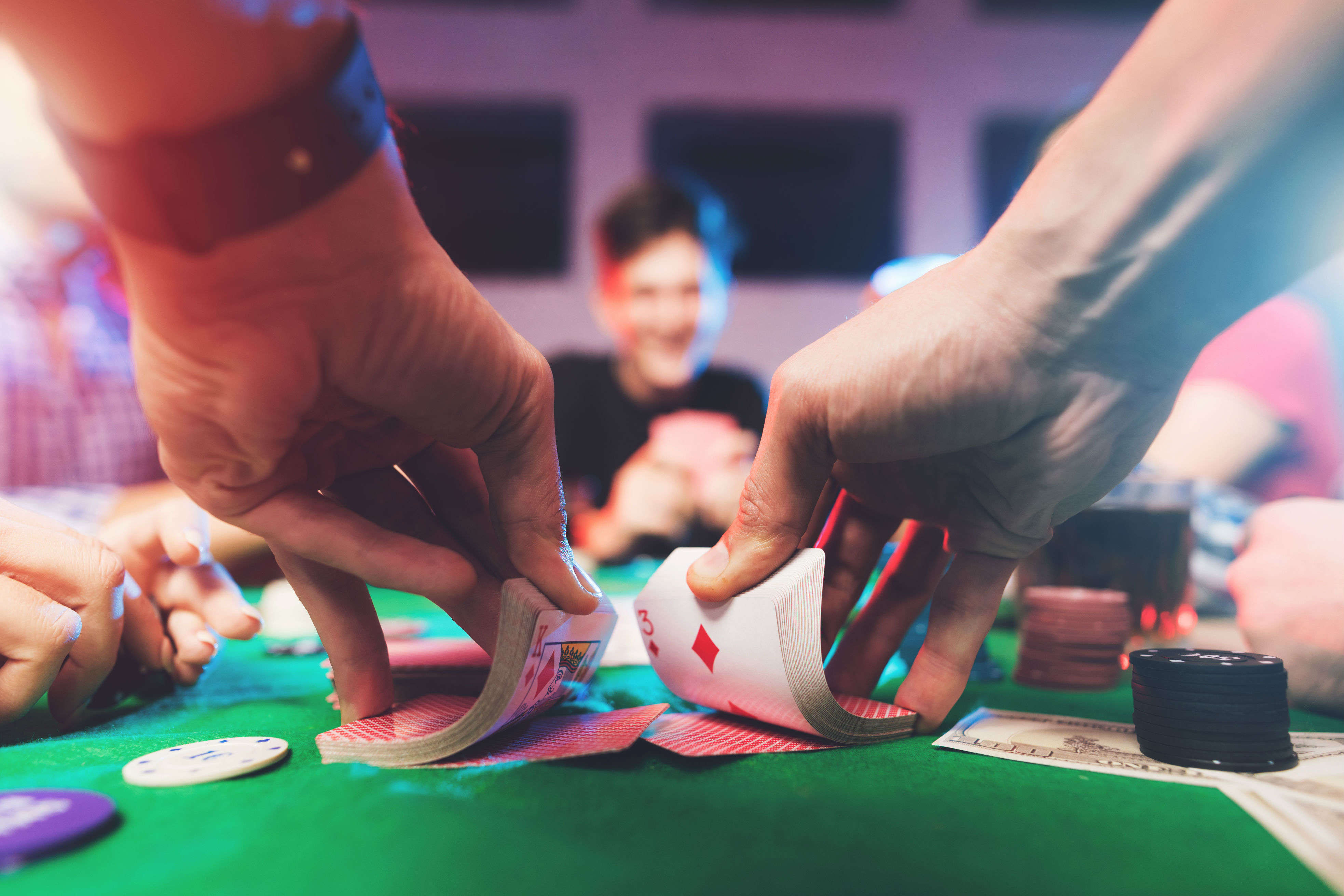 6 off-shore Goa casinos to shut down by next year