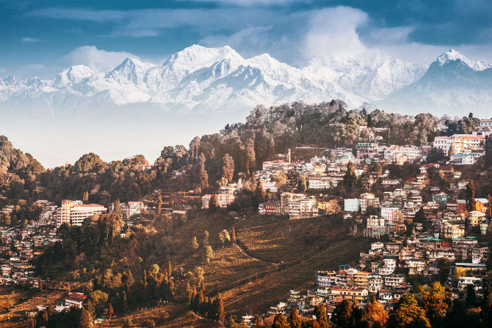 IRCTC has a Darjeeling package for 6 days, starting at INR 32620 ex-Delhi