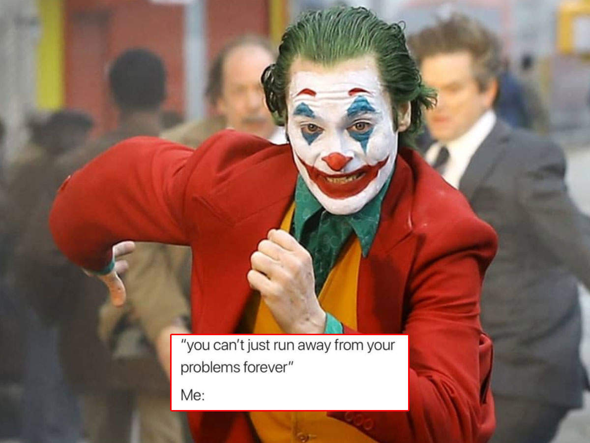 20 Dialogues Quotes From The Joker 2019 About The Harsh