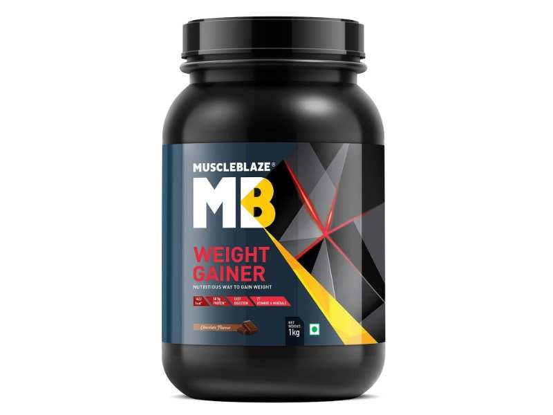 Weight Gain Supplements Popular Options That You Can Go For Most Searched Products Times Of India