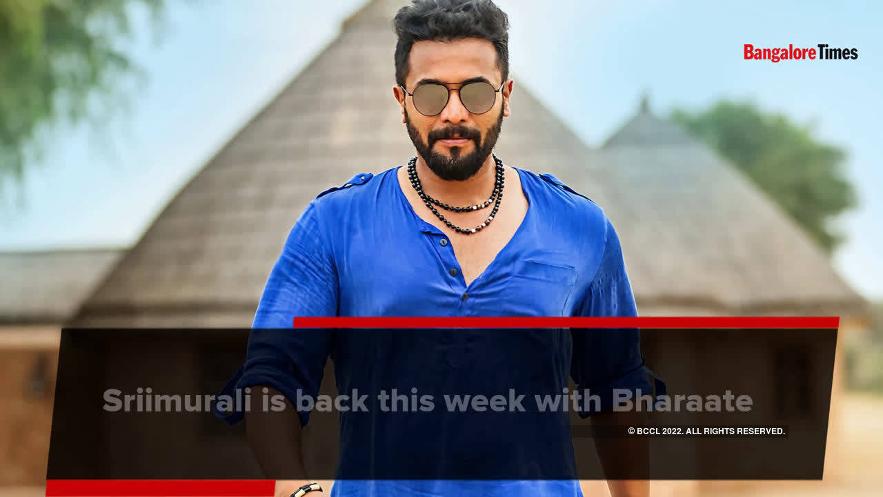 sriimurali-is-ready-with-his-next-bharaate