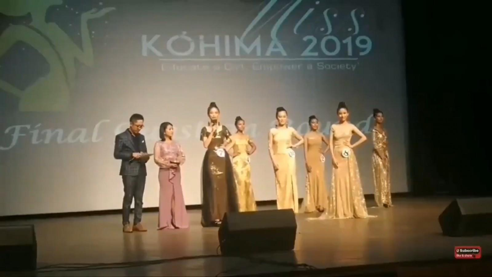 watch-miss-kohima-2019-wows-audience-with-witty-answer-to-judges-question