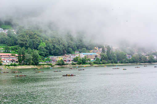 Naini Lake to get an adventure park this year-end