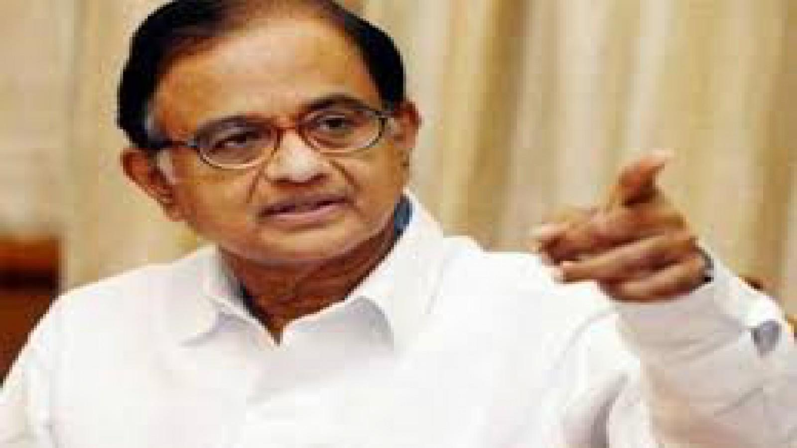 ed-reaches-tihar-jail-to-interrogate-p-chidambaram