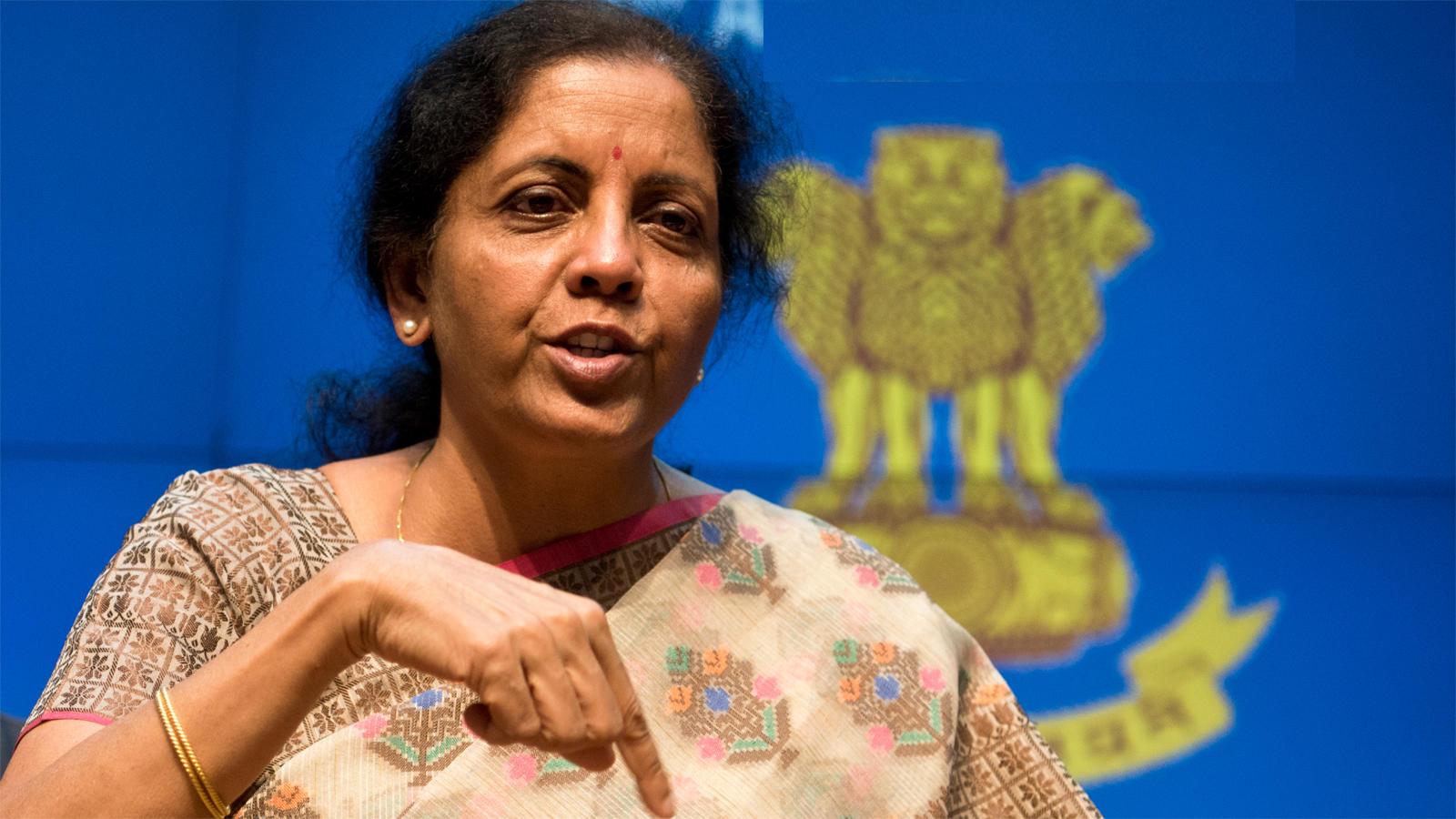 public-sector-banks-had-worst-phase-under-manmohan-singh-raghuram-rajan-fm-nirmala-sitharaman