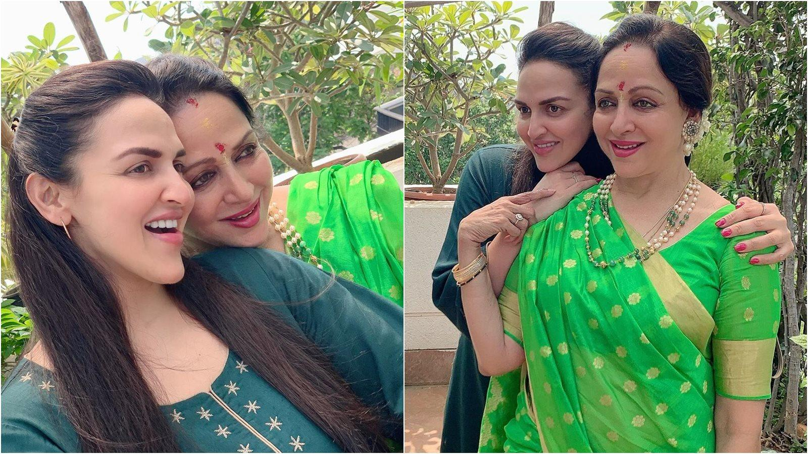 happy-birthday-hema-malini-esha-deol-shares-sweetest-message-for-mamma-on-her-special-day