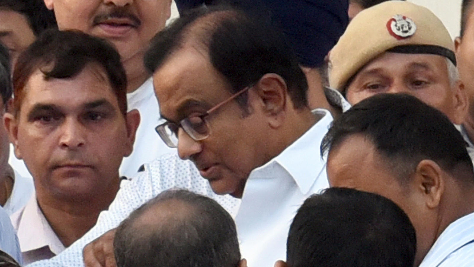 inx-media-case-ed-arrests-p-chidambaram-after-questioning-him-in-delhis-tihar-jail