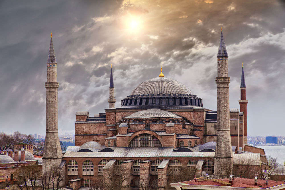 Drop all plans and visit Turkey for your next vacation; here's why