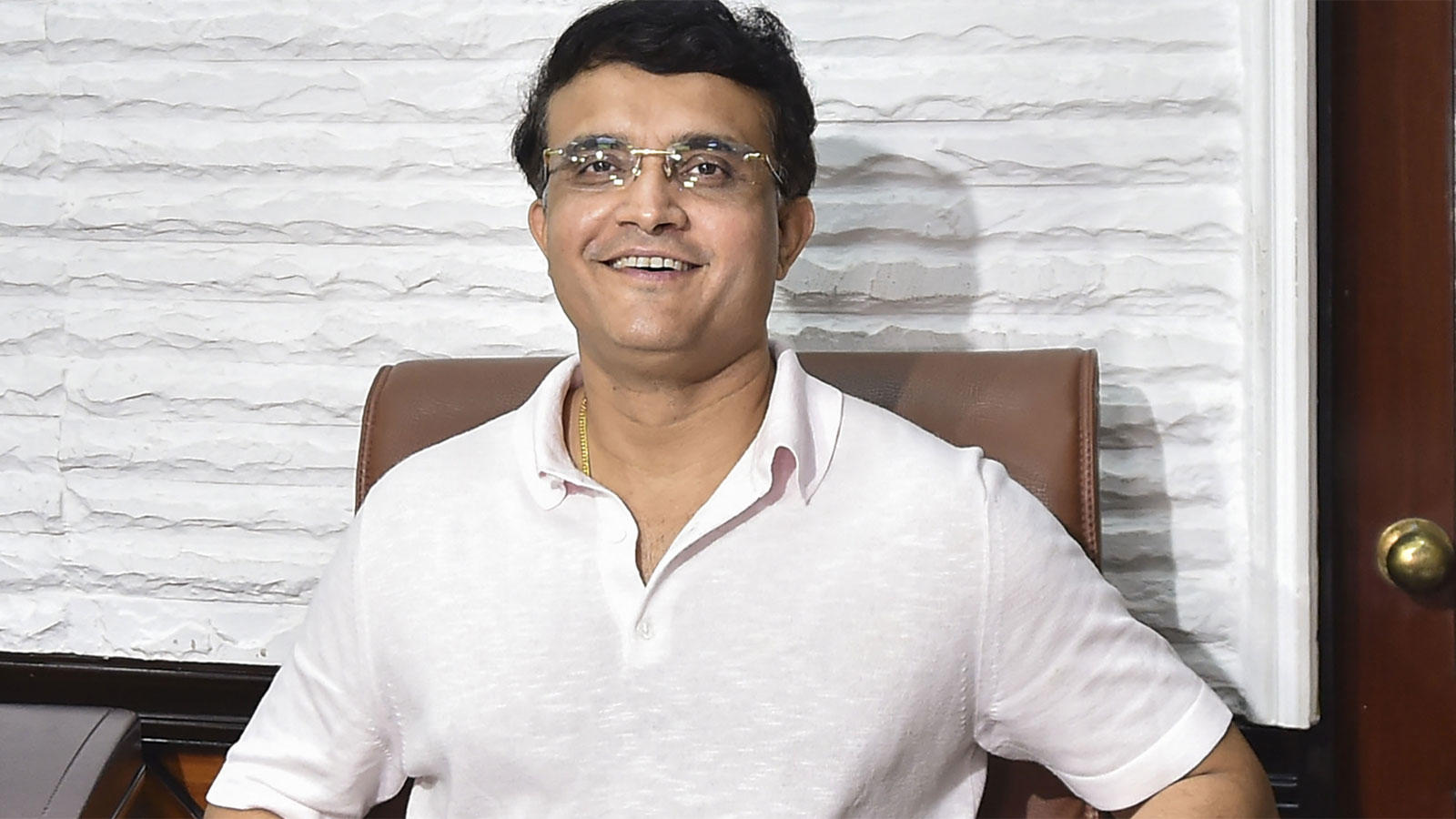 only-indian-pak-governments-can-decide-on-bilateral-series-sourav-ganguly