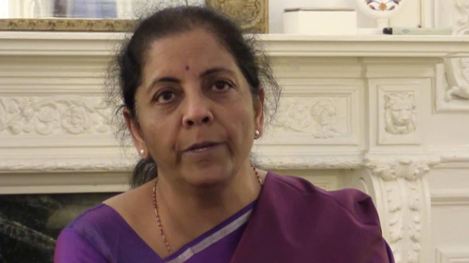 differences-are-being-sorted-out-says-fm-nirmala-sitharaman-on-indo-us-trade-deal