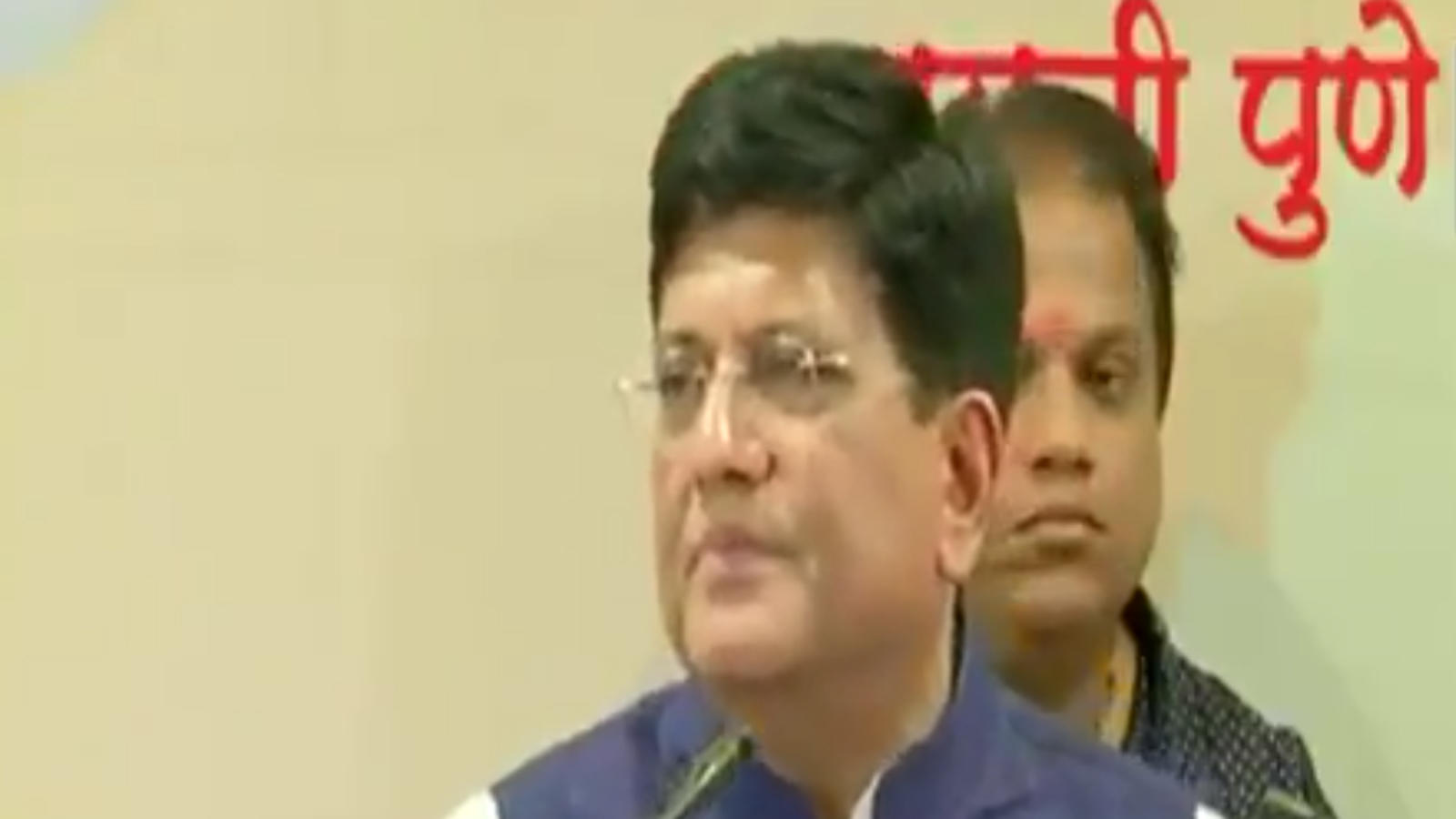 abhijit-banerjee-is-left-leaning-says-union-minister-piyush-goyal
