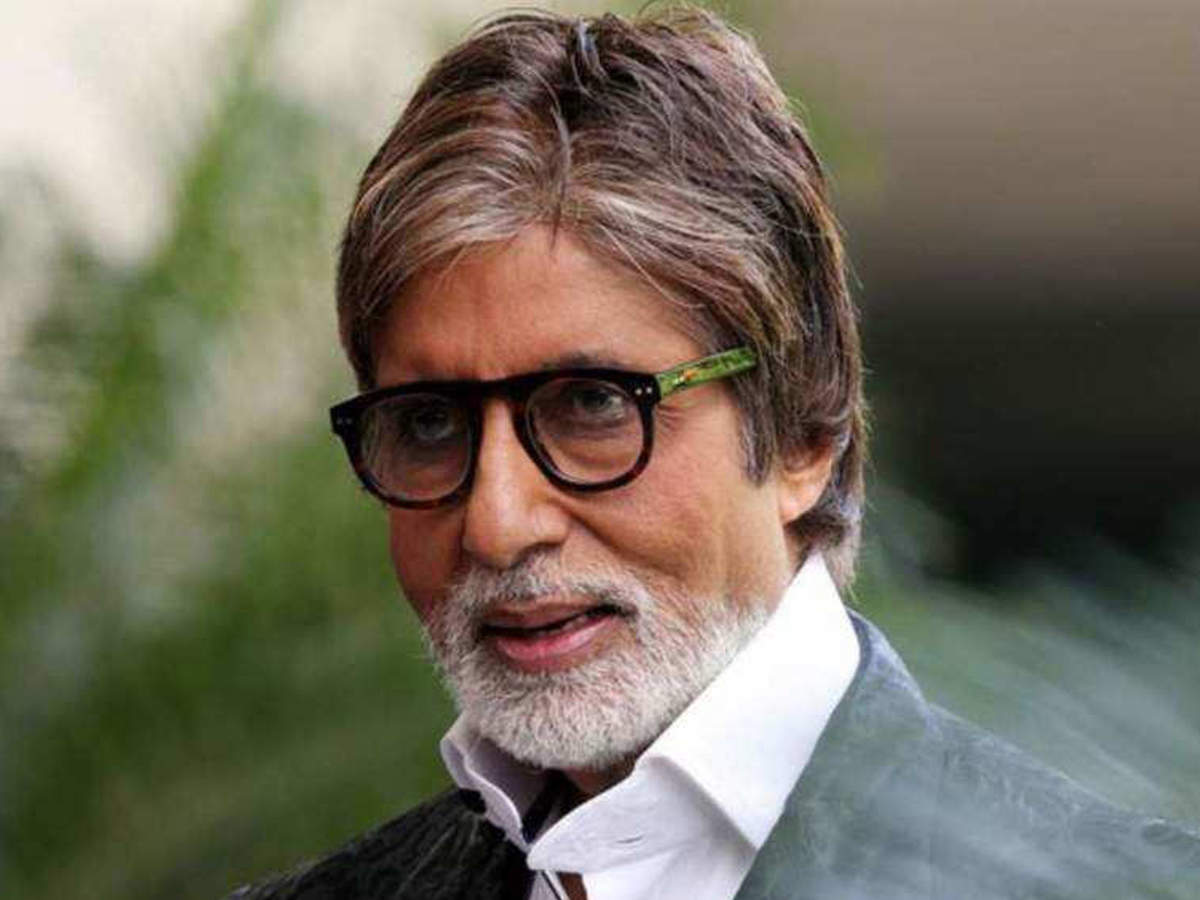 Amitabh Bachchan Finally Breaks Silence On His Health: Ailments And Medical Conditions Are A Confidential Individual Right   Hindi Movie News