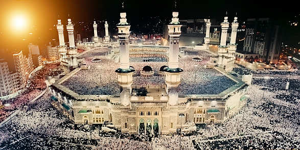 All that you need to know about filing Hajj application online