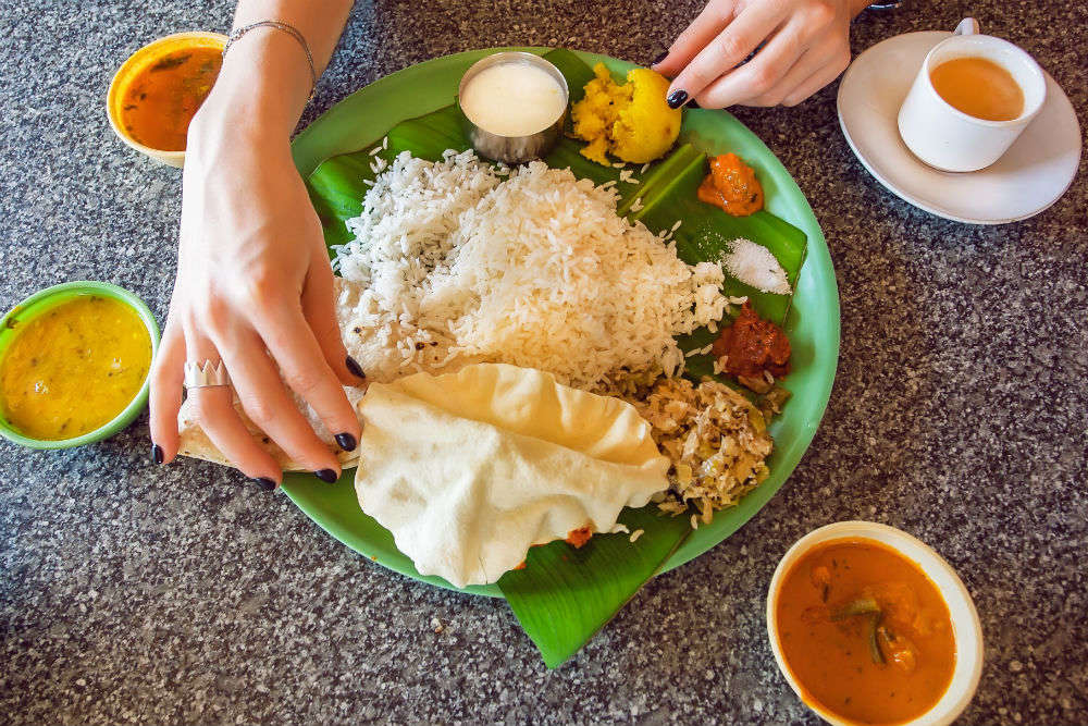 5 Places to find wholesome meal in Delhi free of cost!