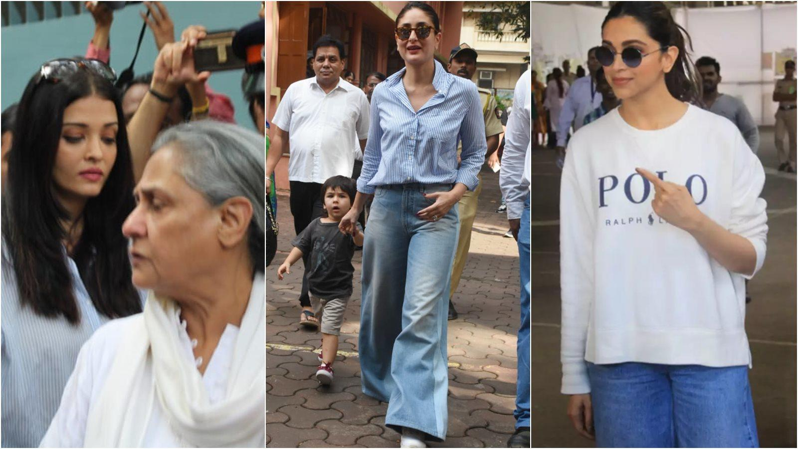 from-deepika-padukone-to-aishwarya-rai-bachchan-celebs-turn-out-in-large-numbers-to-cast-their-vote