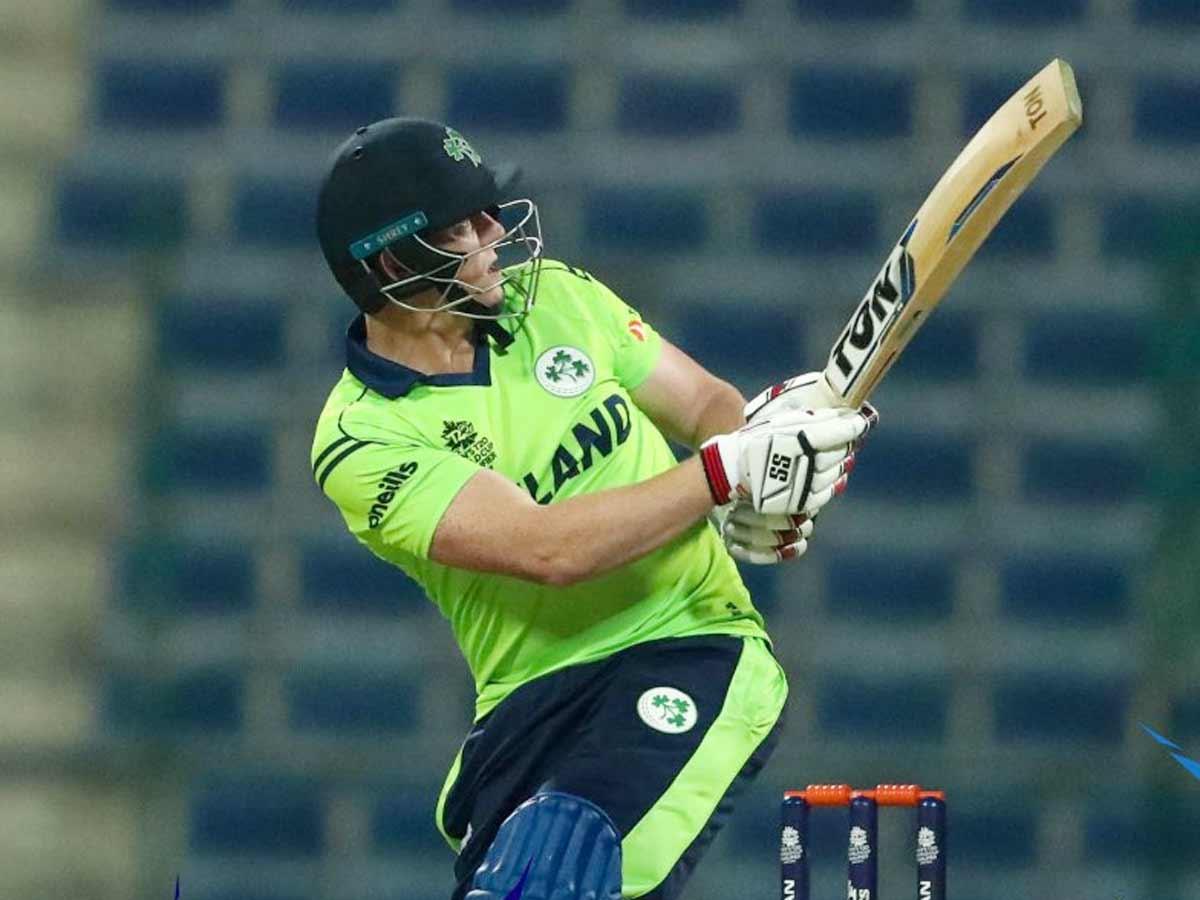 Kevin O'Brien equals Colin Munro's T20 record   Cricket News ...
