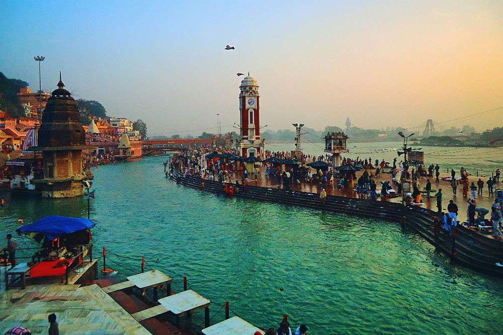 Rishikesh and Dehradun to get ropeways, Haridwar to get podcar service