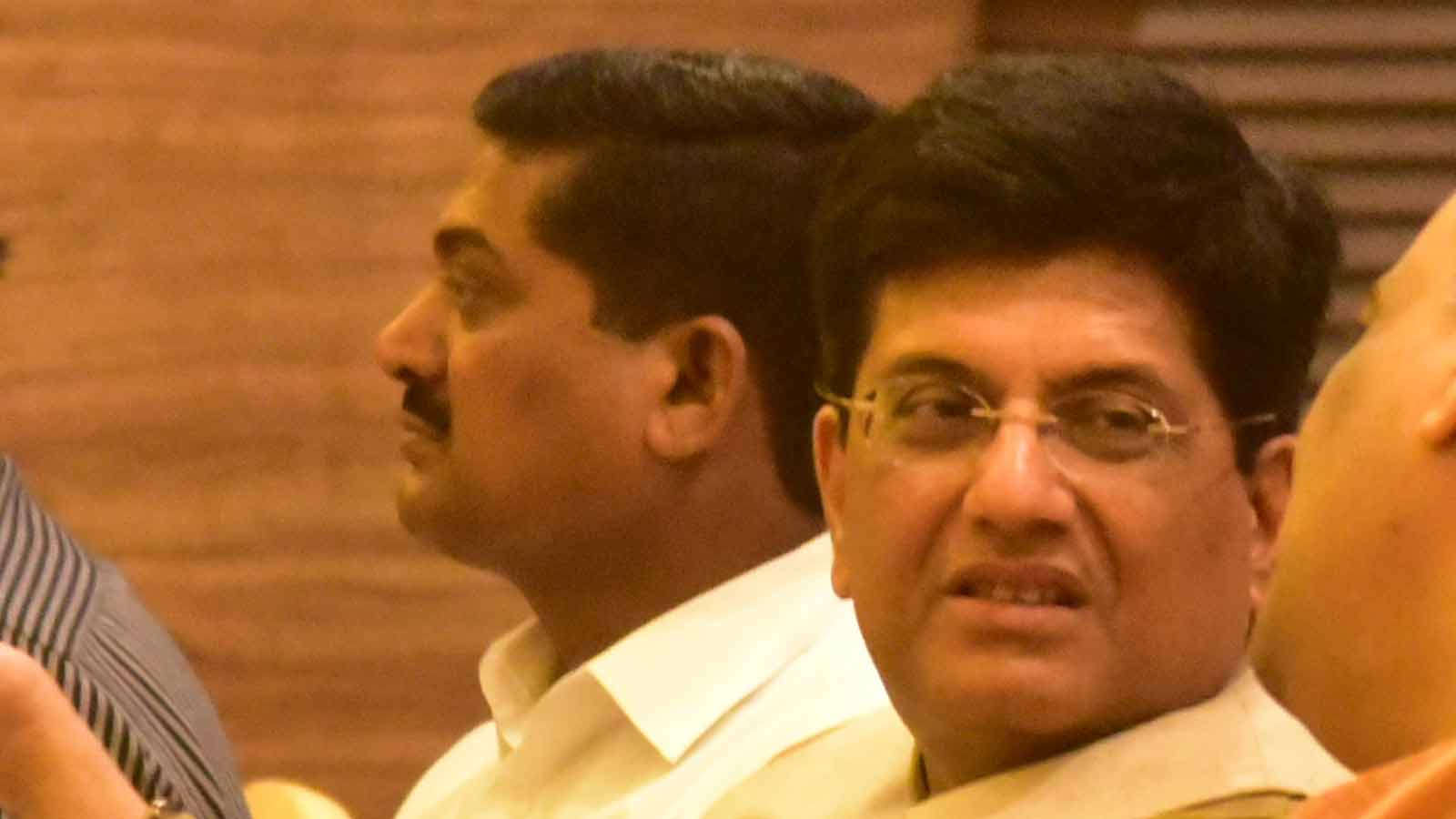 india-us-have-resolved-broad-contours-of-trade-deal-piyush-goyal