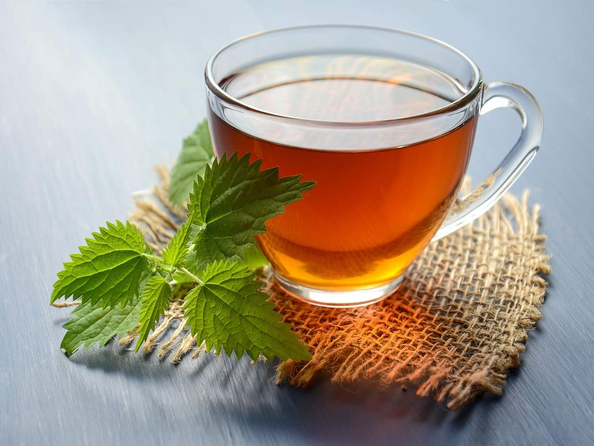 4 Best Healthy Teas to Give a Try
