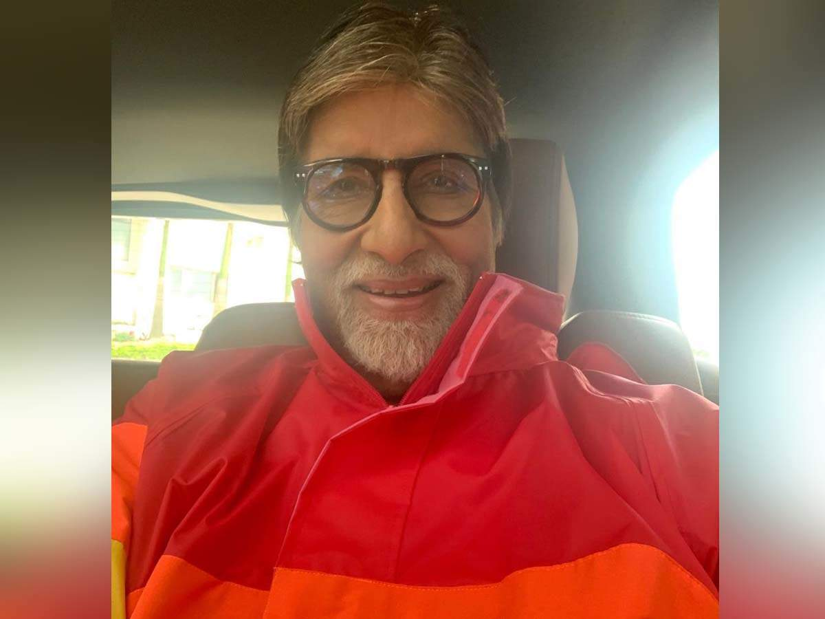 Amitabh Bachchan To Host A Grand Diwali Bash After Two Years; Details Inside   Hindi Movie News