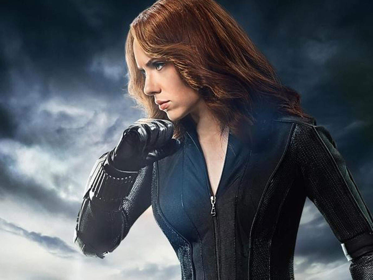 Scarlett Johansson Reacts To Rumours Of Her Character Being
