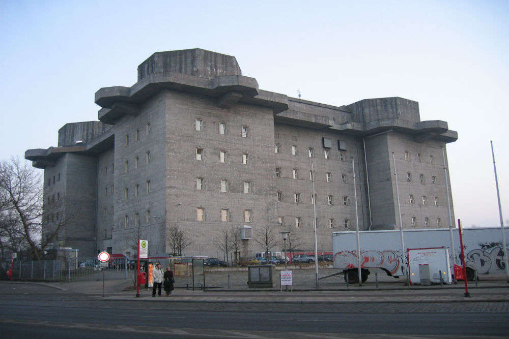 Former Nazi bunker in Germany is turning into a hotel, will be welcoming guests in 2021