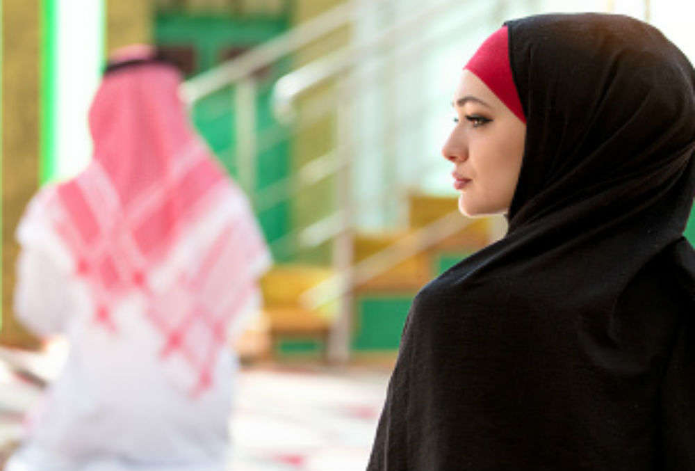 Saudi Government mulling to allow women to perform Hajj without a male guardian